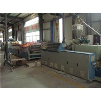 PE木塑生产线|张家港PE木塑生产线|胶州PE木塑生产线|威尔塑料机械