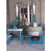 【石磨面粉机】_小型石磨面粉机_环保石磨面粉机_中之原