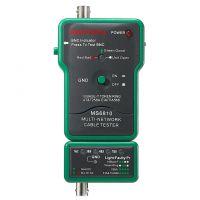 MS6810 网络电缆测试仪