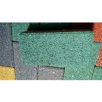 陶瓷颗粒生态透水砖