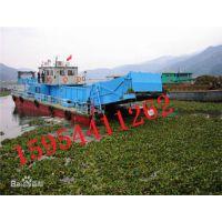 水藻打捞机械 南宁市割草船图片 大型割草船售价
