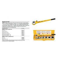 手动绞牙器 德国瑞马REMS-瑞马管道工具-手动绞牙器520017