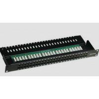 海光布线产品 HG-CE5/E6语音配线架 电话配线架