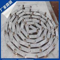 宁津瑞源RY-605不锈钢工业链条双节距滚子链条厂家