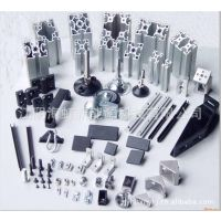 工业流水线铝型材