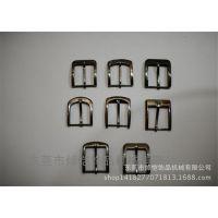 东莞锌合金压铸件厂家 金属裤带扣 皮带扣 针扣批发