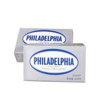 卡夫菲利奶油芝士250g*24盒 忌廉奶油芝士奶酪