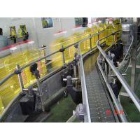 5L花生调和油灌装机-豆油自动灌装机-茶子油灌装机-菜子油分装机