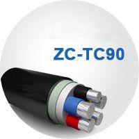 特变电缆厂供应ZC-TC90铝合金电缆