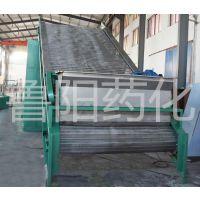 鲁阳长期供应 萝卜丝多层连续带式干燥机 热风烘干  机定制加工