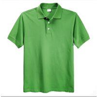 上海爱尚服装厂专业定做加工透气、吸湿排汗类T恤衫polo衫