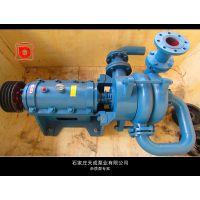 供应压滤机入料泵TCH系列
