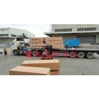 澳门展会货运输 暂出复进ATA 就找珠海鑫镕国际货运公司