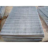 安平县冠成丝网专业生产各种钢格板