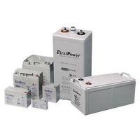 FirstPower一电蓄电池LFP12100 一电12V100AH价格