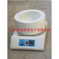 厂家直销 SZCL数显恒温电热套 电子调温电热套 环保电热套大容量电热套