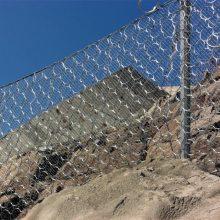 西峰市柔性被动防护网供应