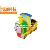 广东厂家直销小火车摇摆机 儿童摇摇车儿童投币游戏机摇摆机价格及图片
