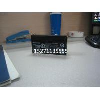 供应6V1.3AH小家电蓄电池LC-R061R3型松下蓄电池
