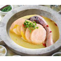 如何做出一锅鲜美的鱼汤