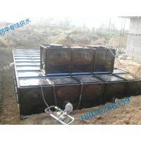 多功能BDF地埋箱泵一体化,润平厂家直销,包验收