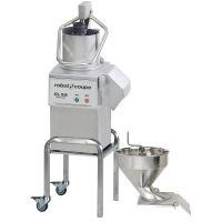法国Robotcoupe切菜机 CL55 2 Feed-Heads切薯条机蔬菜处理机(连座)