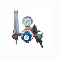 供应红旗氧气 /氢气/氮气减压器 焊接、切割 工艺用气瓶减压器