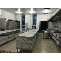 廊坊厨具 金钻环保商用厨具公司(自助餐设备)
