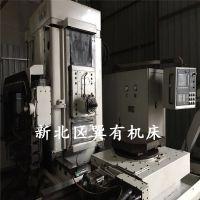 供应进口二手美国KT630单工位卧式加工中心可试机现货