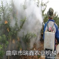 大棚高效率专用喷雾机 脉冲动力弥雾烟雾机 果园农用打药机