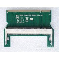 供应SO DDR3-204Pin 正向内存保护卡测试卡   转接卡