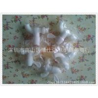 2元店日用百货水暖五金工具 塑料水龙头 塑胶白色水龙头