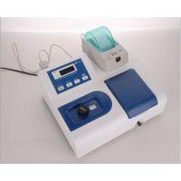 优势供应紫外可见光分光度计UV754PC 紫外分光光度计 带打印机