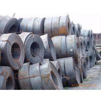 无锡 大量供应镀锌带钢卷板
