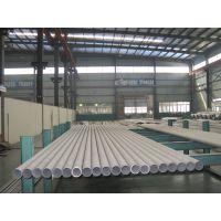 奥氏体型不锈钢管904L 山东不锈钢规格齐全 102*5工业管