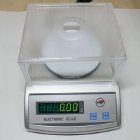 供应100g电子天平<万分之一0.1mg电子天平价格>