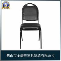 低靠背欧式餐椅酒店椅子软包沙发椅餐厅咖啡厅矮背椅厂家直销