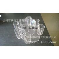 厂家直销塑料透明啤酒 香槟红酒冰桶 亚克力冰桶PV PP PVC