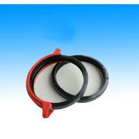 沟槽管件密封圈|国明塑胶|沟槽管件密封圈型号