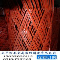 滤芯用小钢板网 造纸用钢板网 过滤用钢板网