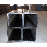 325x325方管,结构用冷弯空心型钢经冷轧辊推挤滚压成型大口径厚壁的方、矩异型钢管