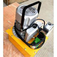 12v微型电动液压泵,百色电动液压泵,信德液压