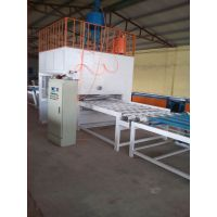 吉林保温一体板设备生产厂家-外墙保温板喷涂设备公司报价