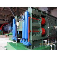 洛阳矿山机械厂GM52-20矿用高压辊磨机 辊压机 研磨机 洛矿配件