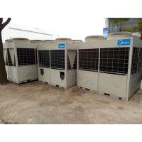 上海二手特灵中央空调 风冷热泵水机组 模块机 户式水机
