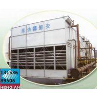 冷却塔厂家 特殊行业淬火油应用封闭式冷凝器设备