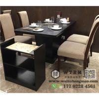 天津南开区定做重庆老火锅桌的厂家在哪
