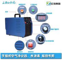 珍澳臭氧(在线咨询),郴州臭氧发生器,小型臭氧发生器