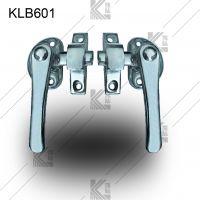 凯陆 高端全不锈钢门把手 不锈钢拉手 设备工业门拉手 精铸镜面把手 304不锈钢把手
