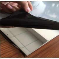 凭祥201不锈钢镜光8K板 冲压产品专用窄带